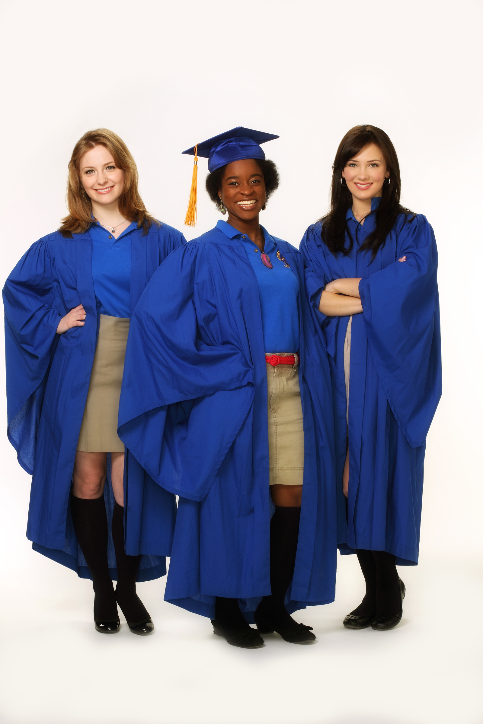 plot holes, How Chantay was a student for the longest time in Degrassi: The Next Generation